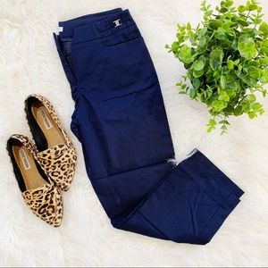 New York and Company cropped dress pants